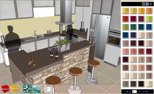Design bucatarii proiectare mobil buc t rie - What is programming in interior design ...